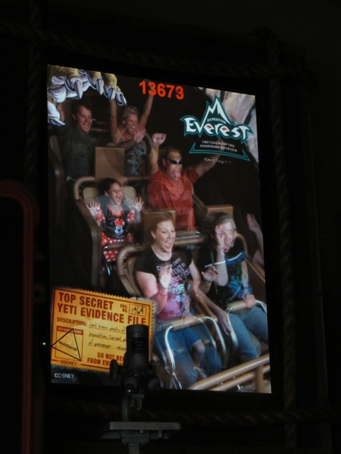 Successful Expedition Everest