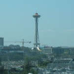 Orange Spaceneedle?