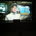 Dr Horrible must be shown!