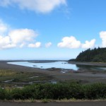 Willapa Natural Wildlife Refuge