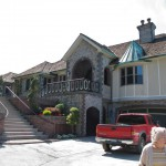 Buck's House