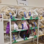 4-H wool exhibit for all my fiber arts friends
