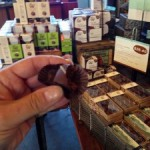 Walla Walla Onion Truffle...very good!