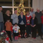 Some of the Peterson Clan