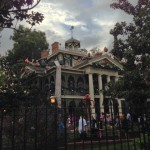 Moodier Haunted Mansion